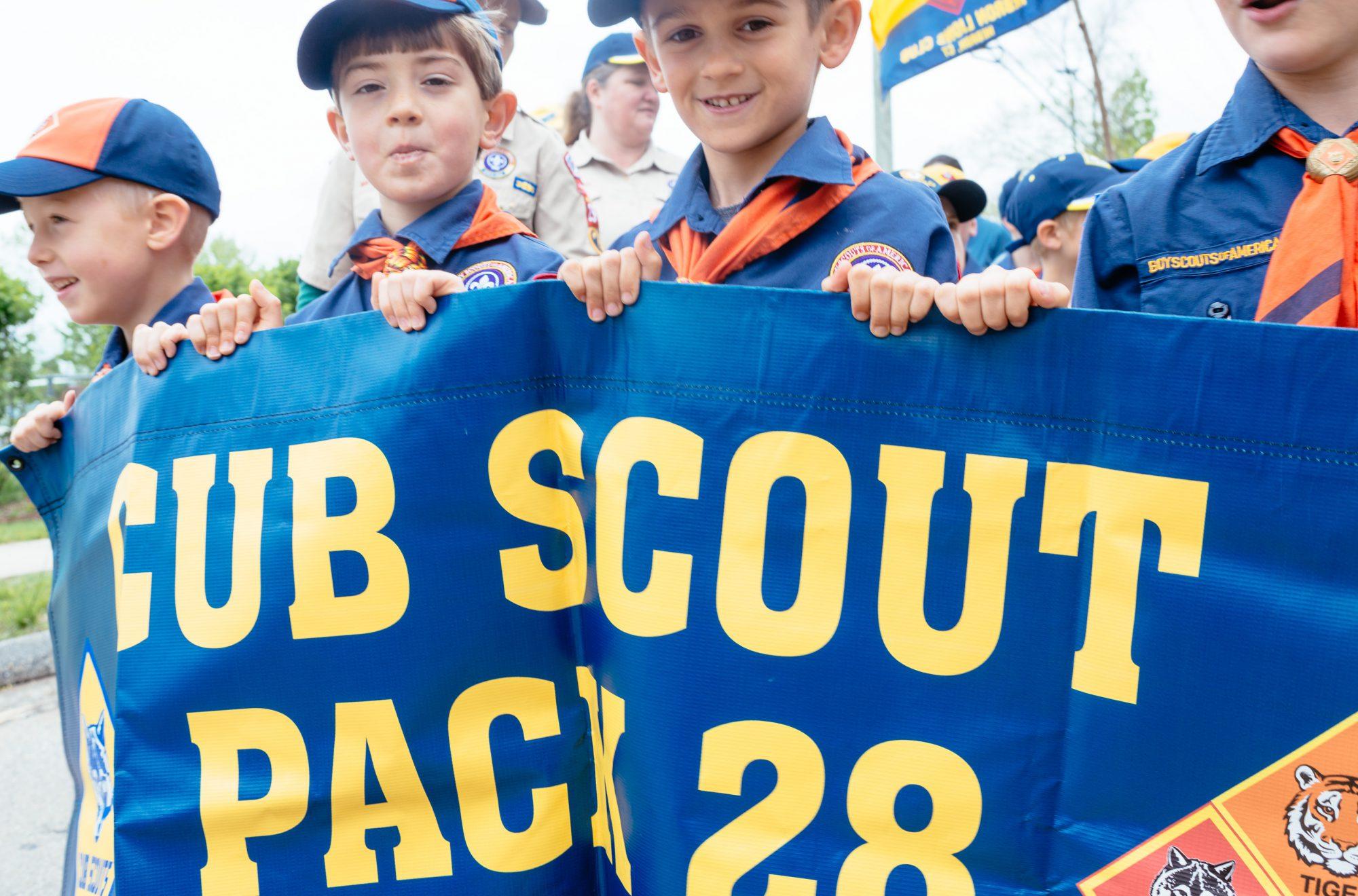 Cub Scout Pack 28
